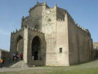 Duomo (sec. XIV)- 1 maggio 2008    - Erice (784 clic)