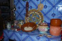 Cous Cous Fest 2007 - Expo Village - itinerario alla scoperta dell'artigianato, del turismo, dell'agroalimentare siciliano e dei Paesi del Mediterraneo - 28 settembre 2007     - San vito lo capo (839 clic)
