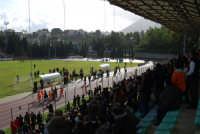 XXI edizione del torneo di calcio giovanile internazionale TROFEO COSTA GAIA - Stadio Comunale Lelio Catella - finali (3) - 6 gennaio 2008   - Alcamo (1546 clic)