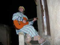 Presepe Vivente - 26 dicembre 2005  - Calatafimi segesta (2068 clic)