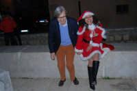 Epifania a Salemi - il Sindaco Vittorio Sgarbi - 6 gennaio 2009   - Salemi (3729 clic)