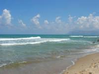 Golfo di Castellammare, lato est - 2 settembre 2007   - Alcamo marina (815 clic)