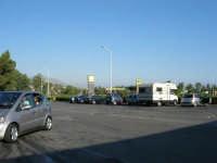 area di servizio sull'autostrada - 23 luglio 2006  - Termini imerese (1721 clic)