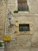 Monastero e Chiesa di San Carlo - sec. XVII - 25 aprile 2006  - Erice (1314 clic)