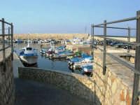 il porto - 25 aprile 2007  - Isola delle femmine (818 clic)