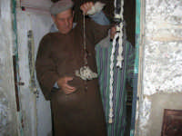 Presepe Vivente - 26 dicembre 2005  - Calatafimi segesta (1717 clic)