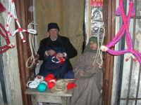Presepe Vivente - 26 dicembre 2005  - Calatafimi segesta (2140 clic)