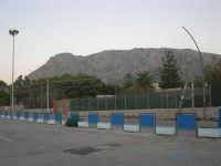 spiazzale antistante alla spiaggia - 1 ottobre 2007  - Cinisi (2438 clic)