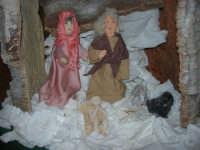 Mostra di Presepi presso l'Istituto Comprensivo A. Manzoni - 21 dicembre 2008   - Buseto palizzolo (653 clic)