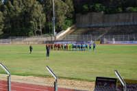XXI edizione del torneo di calcio giovanile internazionale TROFEO COSTA GAIA - Stadio Comunale Lelio Catella - finali (7) - 6 gennaio 2008   - Alcamo (1549 clic)