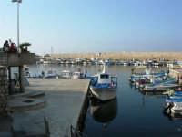 il porto - 25 aprile 2007  - Isola delle femmine (814 clic)
