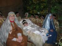 PRESEPE VIVENTE - I.C. Giovanni Pascoli - 20 dicembre 2008   - Castellammare del golfo (421 clic)