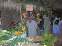 Presepe Vivente - 26 dicembre 2005  - Calatafimi segesta (1447 clic)