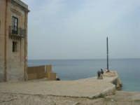 tonnara - 19 aprile 2008   - Scopello (647 clic)
