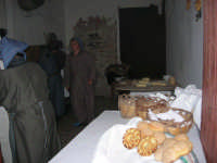 Presepe Vivente - 26 dicembre 2005  - Calatafimi segesta (1570 clic)