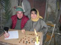 Presepe Vivente - 26 dicembre 2005  - Calatafimi segesta (1795 clic)