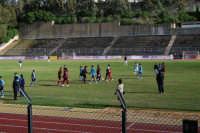 XXI edizione del torneo di calcio giovanile internazionale TROFEO COSTA GAIA - Stadio Comunale Lelio Catella - finali (9) - 6 gennaio 2008   - Alcamo (1580 clic)