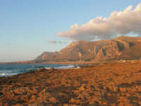 Golfo del Cofano (2) - 2 settembre 2007   - San vito lo capo (698 clic)