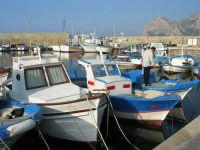 il porto - 25 aprile 2007  - Isola delle femmine (886 clic)