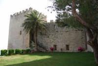 Torri medievali - 1 maggio 2008   - Erice (853 clic)