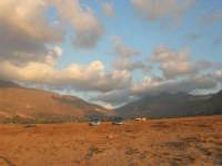 Golfo del Cofano: entroterra (3) - 2 settembre 2007   - San vito lo capo (792 clic)
