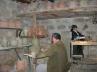 Il Presepe Vivente di Custonaci nella grotta preistorica di Scurati (grotta Mangiapane) (95) - 26 dicembre 2007   - Custonaci (951 clic)
