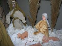 Mostra di Presepi presso l'Istituto Comprensivo A. Manzoni - 21 dicembre 2008   - Buseto palizzolo (654 clic)