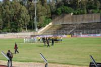 XXI edizione del torneo di calcio giovanile internazionale TROFEO COSTA GAIA - Stadio Comunale Lelio Catella - finali (11) - 6 gennaio 2008   - Alcamo (1855 clic)