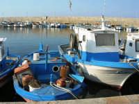 il porto - 25 aprile 2007  - Isola delle femmine (752 clic)
