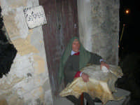 Presepe Vivente - 26 dicembre 2005  - Calatafimi segesta (1272 clic)