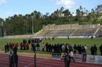 XXI edizione del torneo di calcio giovanile internazionale TROFEO COSTA GAIA - Stadio Comunale Lelio Catella - finali (12) - 6 gennaio 2008   - Alcamo (1570 clic)