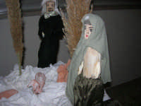 Mostra di Presepi presso l'Istituto Comprensivo A. Manzoni - 21 dicembre 2008   - Buseto palizzolo (639 clic)