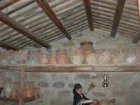 Il Presepe Vivente di Custonaci nella grotta preistorica di Scurati (grotta Mangiapane) (97) - 26 dicembre 2007   - Custonaci (1300 clic)