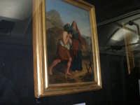 stazione ferroviaria - visita a IL TRENO DELL'ARTE -  Museo per un Giorno - Luigi Mussini - Samuele unge il giovane Saul - (38) - 13 ottobre 2007  - Trapani (1609 clic)
