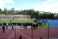 XXI edizione del torneo di calcio giovanile internazionale TROFEO COSTA GAIA - Stadio Comunale Lelio Catella - finali (13) - 6 gennaio 2008   - Alcamo (1724 clic)