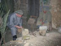 Presepe Vivente - 26 dicembre 2005  - Calatafimi segesta (1281 clic)