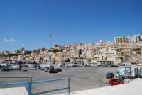 la città vista dal porto - 25 aprile 2008   - Sciacca (984 clic)