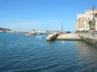 porto - 13 marzo 2009  - Castellammare del golfo (1874 clic)