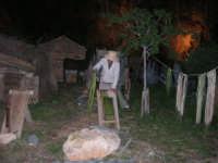 Il Presepe Vivente di Custonaci nella grotta preistorica di Scurati (grotta Mangiapane) (98) - 26 dicembre 2007   - Custonaci (947 clic)