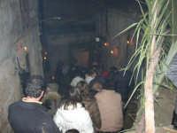Presepe Vivente - 26 dicembre 2005  - Calatafimi segesta (1141 clic)