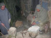 Presepe Vivente - 26 dicembre 2005  - Calatafimi segesta (1131 clic)