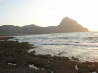 Golfo del Cofano (6) - 2 settembre 2007   - San vito lo capo (700 clic)