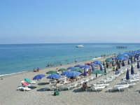 la baia di Capo Calavà - 23 luglio 2006  - Gioiosa marea (1369 clic)