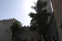 Torri medievali - 1 maggio 2008   - Erice (805 clic)