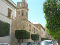 Chiesa del Carmine - 25 aprile 2008  - Sciacca (983 clic)
