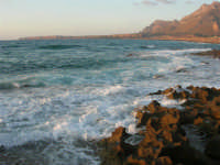 Golfo del Cofano (7) - 2 settembre 2007   - San vito lo capo (600 clic)