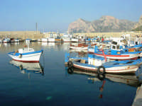 il porto - 25 aprile 2007  - Isola delle femmine (1002 clic)