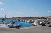 il porto - 25 aprile 2008   - Sciacca (1060 clic)