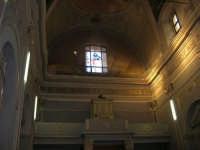 interno della Chiesa Maria SS. delle Grazie - 3 settembre 2008   - Torretta (1326 clic)
