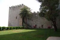 Torri medievali - 1 maggio 2008   - Erice (838 clic)